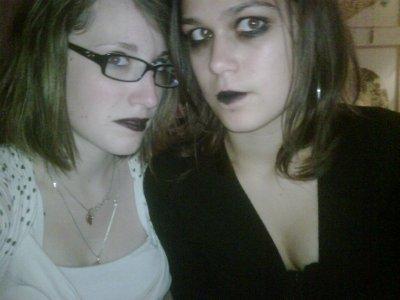 cristina et moi