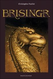 Christopher Paolini - L'Héritage : Eragon - L'Aîné - Brisingr