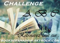 ♥ Challenge : ABC ♥