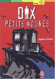 Agatha Christie - Dix petits nègres