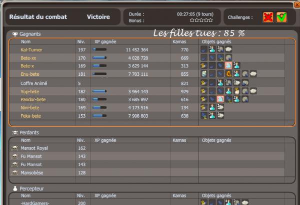 Explication / Petite Team / Grande Team !