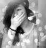 † Me. †