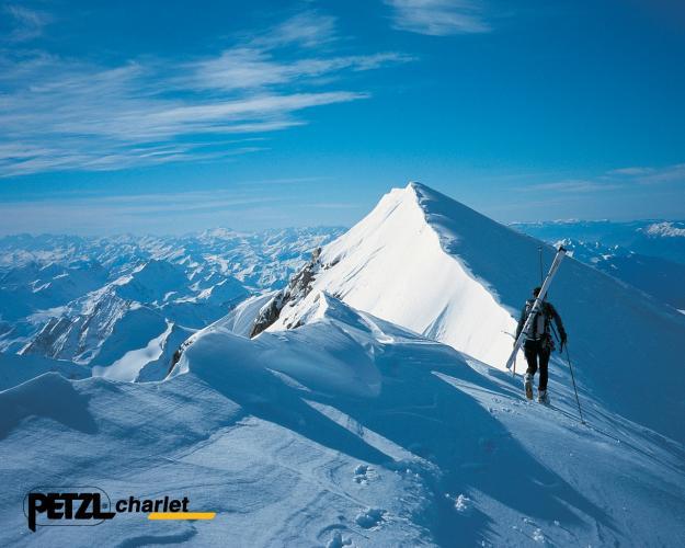 les fans de montagne,d'escalade,d'alpiniste...
