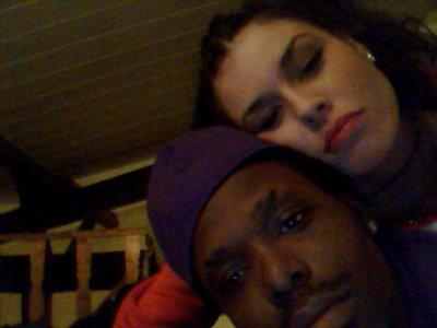 Davis et moi