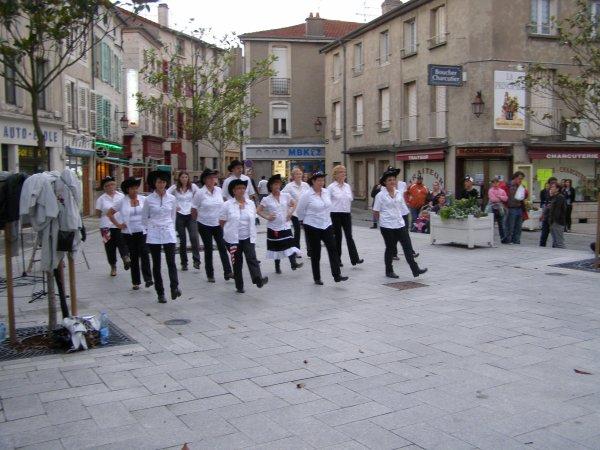 FËTE DE LA MUSIC TOUL 2012