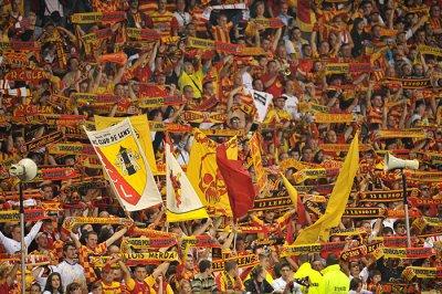 Racing Club de Lens & Sparta Praha