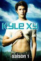 Kyle xy Saison 1/2/3/4