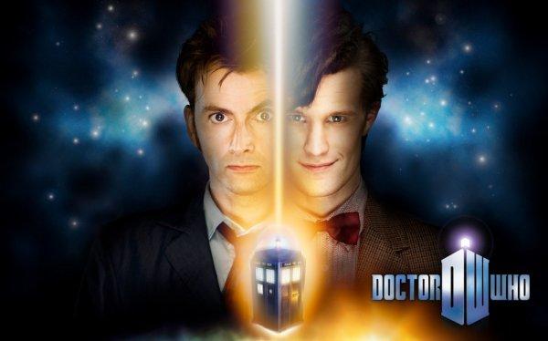 le 10eme doctor vs 11eme doctor
