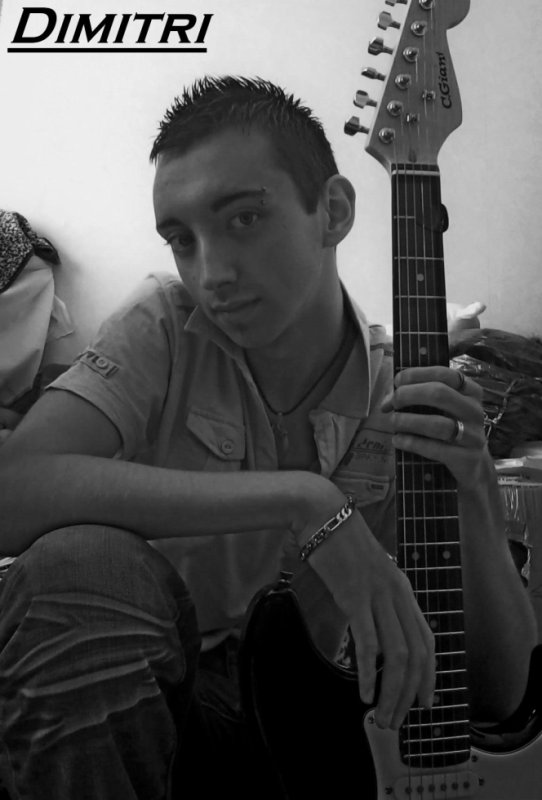 Rock my life!