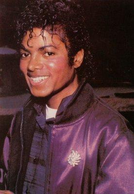 Hommage Mikael Jackson