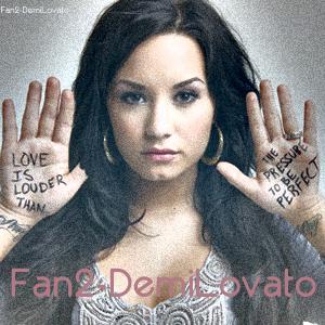 Qui est Demi Lovato ?