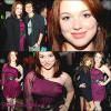 .   ► PERSONAL       De nouvelles photos de Jennifer à la fête anniversaire de Jake T. Austin ! Jen' en compagnie de Bella Thorne, Jake Austin et des clichés d'elle toute seule.