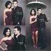 Photoshoot 2012 -  Re-découvrez un shoot de Josh H' & Vanessa H' pour la promo du film « Voyage au Centre de la Terre 2 »  Vous aimez ?TOP ✰✰✰✰✰