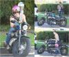 Le 19/09/2012 -  Josh, a été vue quittant le Barney's NY à Beverly Hills ! Retournant prendre sa moto, et continuer l'aventure ! TOP  ✰✰✰✰✰