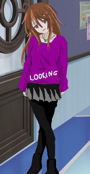 Saison 2 Chapitre Bonus Episode bonus: Être féminine sans être à la mode.