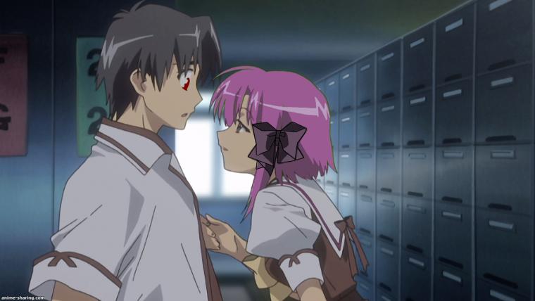Episode 10: Un nouveau triangle amoureux?!