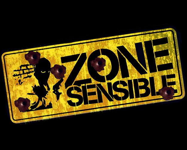 ZONE SENSIBLE - Rap francais de Barbes