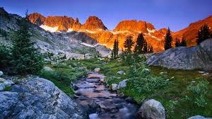 Des jolis paysages