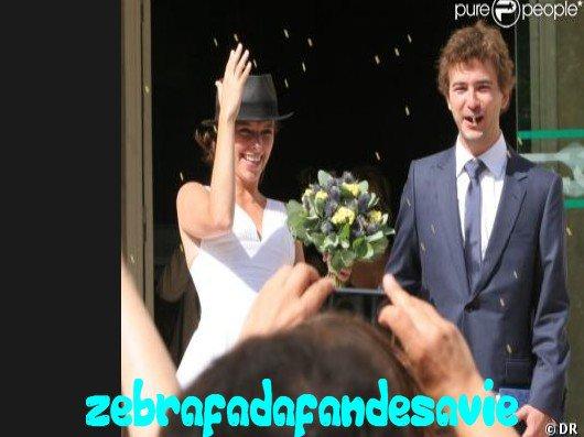 photo 3 mariage lolita sechan renan luce - Renan Luce Mariage