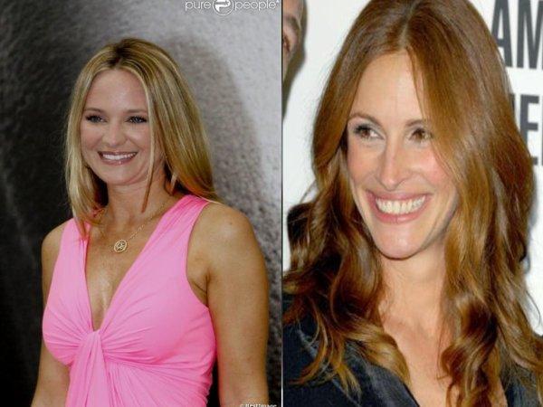 zebrafadafandesavie  et  mes 4 actrice prefere