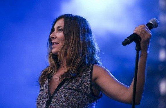"""du news pour zazie   Zazie : son huitième album """"Cyclo"""" le 18 mars 2013"""