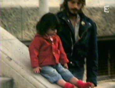 renaud ouvre son coeur et sa porte 1983