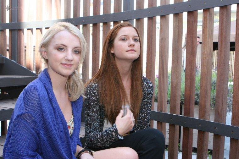 Bonnie & Evanna