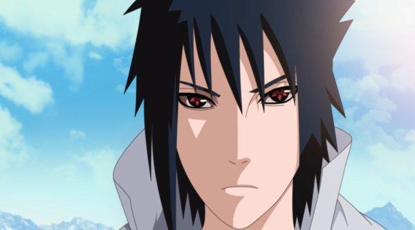 Sasuke arts 9