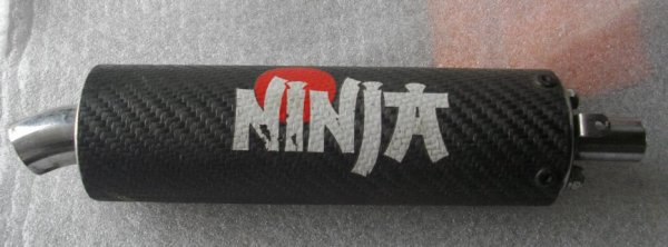 Recherche Cartouche Ninja