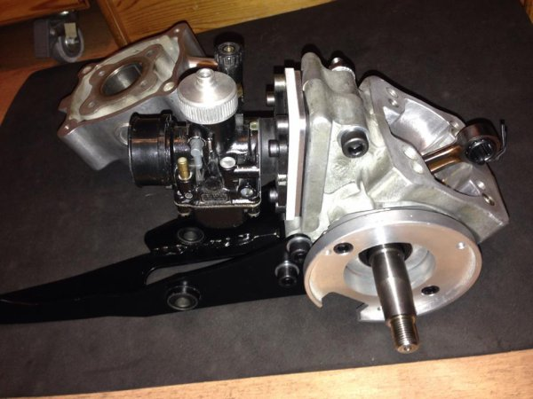 bas moteur omega pour la mistral m canique deux roues petites cylindr es. Black Bedroom Furniture Sets. Home Design Ideas