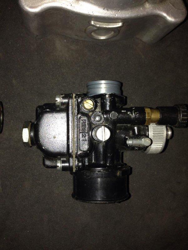 suite moteur