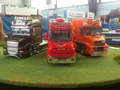Scania T144 460 Manutrans