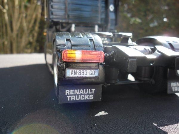 Renault Magnum 500 DXI