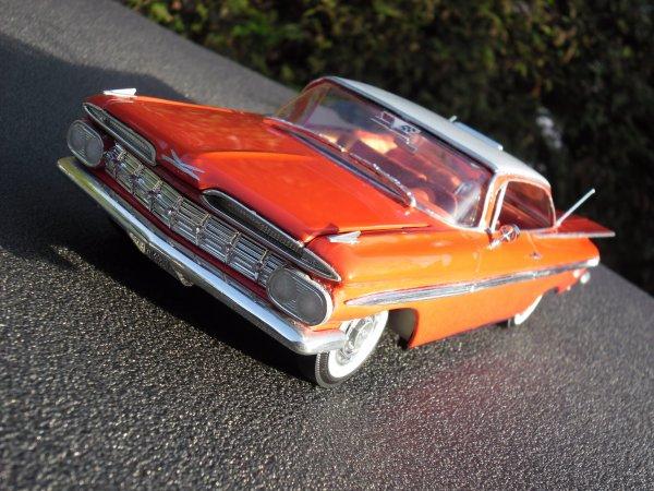 Chevrolet Impala 59'