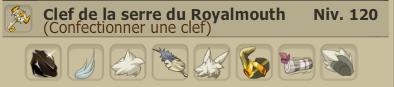 Le Donjon Royal Mouth (RM)