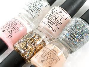 [Vernis & Nail Art] Collection OZ de chez O.P.I