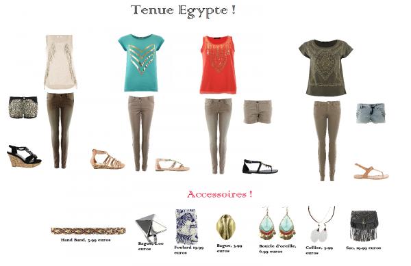 Spécial Egypte !