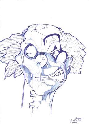 Clown - ''''