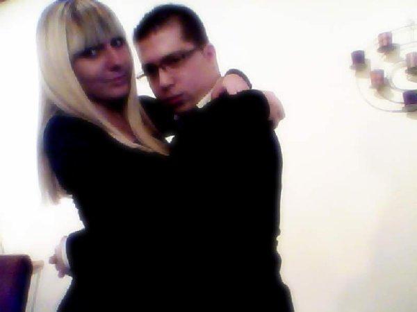 Ma Meilleure Amiie & Moi <3 (l) :)