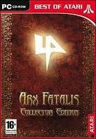jeux pc arx fatalis