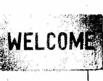 """Bienvenu sur """"votre"""" blog"""