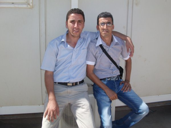 moi et mon ami 15/09/2012