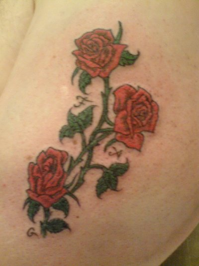 tattoo by jeanjean