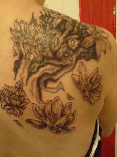 tattoo by jeanjean