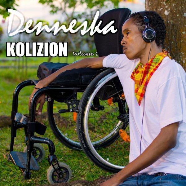 Kolizion Vol. 1 / J'ai Des Choses À Dire (feat. Tymix) (2014)