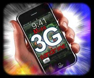 SANDRINE OU MISS 3G