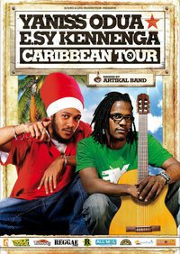 Caribbean Tour //ARTIKAL BAND