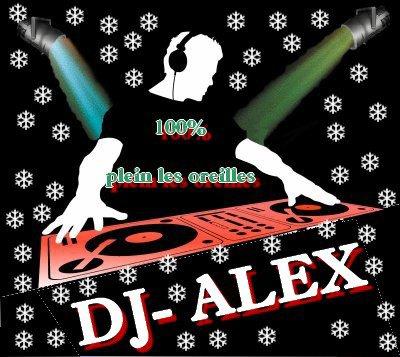 notre dj alex