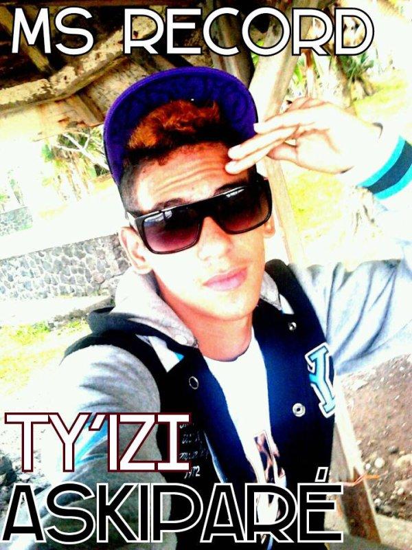 Mad Syst'M RecordZ / Ty'Izi x A ce qui parais (2014)