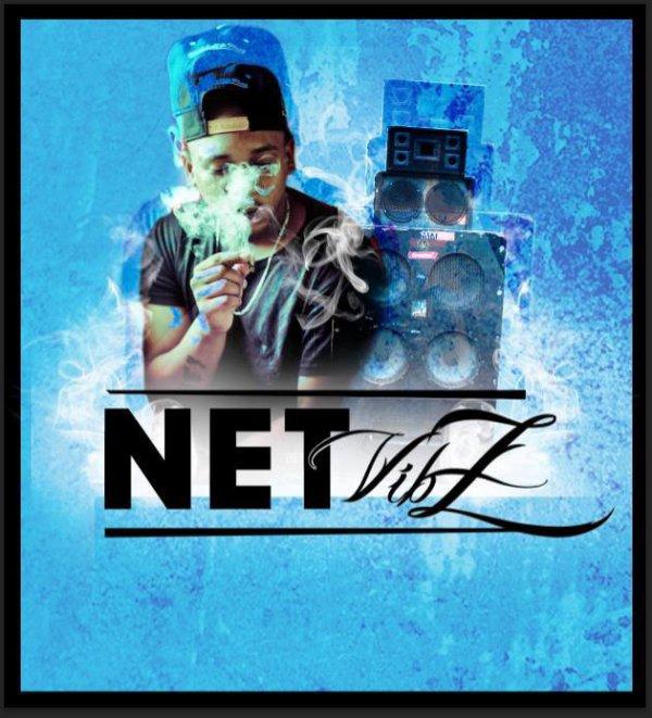 Net Vibz vol.1 / SAM2O (E2C) x KMTI (Ex. Lyrikal tysmée) - Lo rap (Piste 5) (2014)
